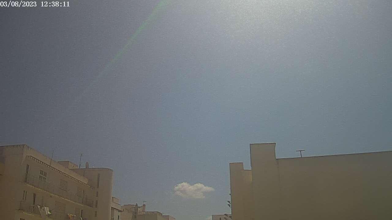 Webcam Sant Antoni